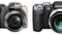 Olympus introduces Stylus SP-820UZ, SP-720UZ cameras and SZ-14 binocular bundle