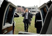 Barack Obama and the iPad-in-Chief