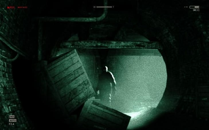 PS Plus Europe in February: Outlast, Metro: Last Light, BioShock Infinite