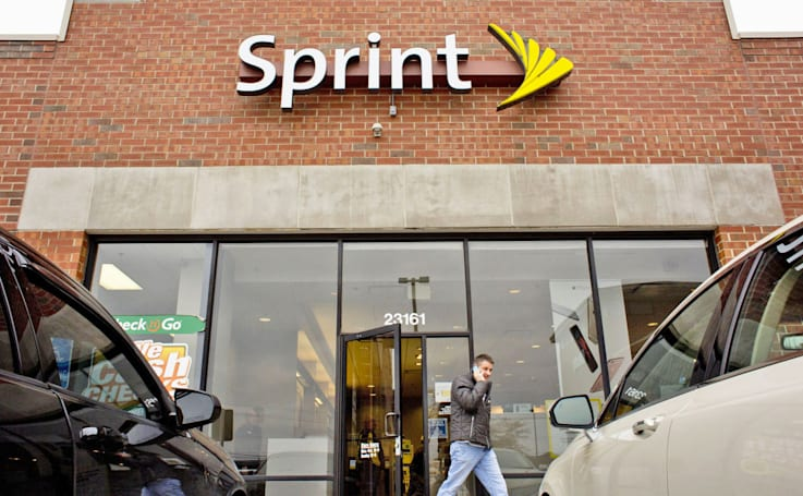 Sprint's Better Choice XXL plan includes a year of Amazon Prime