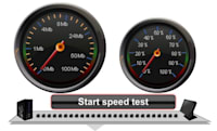 Caltech sets 186Gbps Internet speed record, makes our 5Mbps look even more inadequate (video)