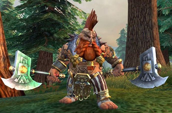 The Digital Continuum: Beyond Warhammer Online patch 1.2