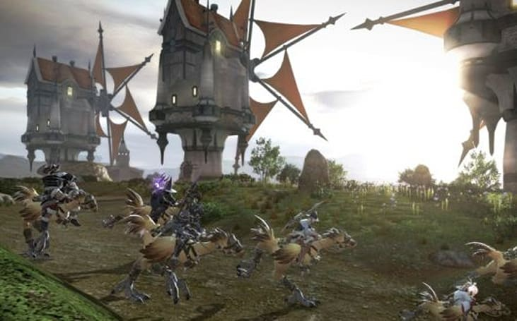 Final Fantasy XIV service fees to discontinue on September 29th