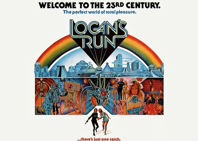 BioShock creator confirmed as scriptwriter for Logan's Run remake