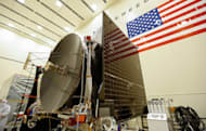 OSIRIS-REx is complete and will collect asteroid samples in 2016