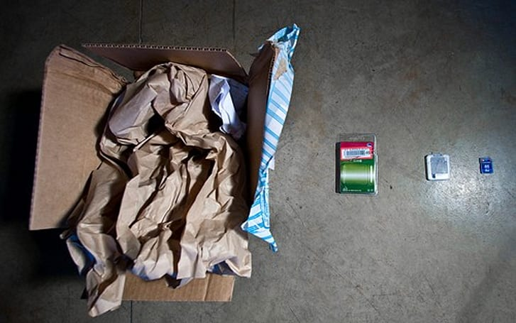 Only 600 products use Amazon's frustration-free packaging