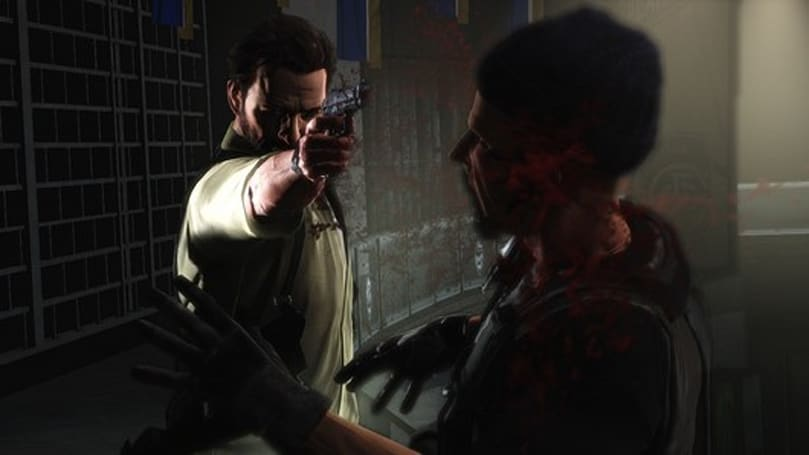 Max Payne 3 shoots past Diablo 3 on UK Charts