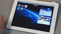Hands-on with Myriad's Alien Dalvik 2.0 on an iPad (video)