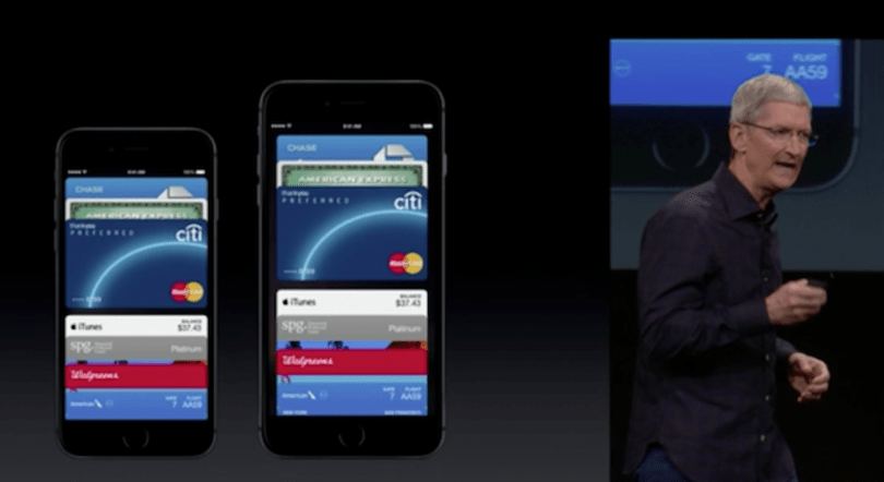 Full list of Apple Pay partners now stands at 58