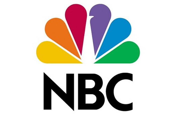 NBC News section on Xbox dashboard expanded, moved