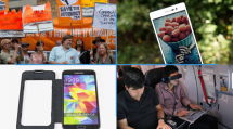 Engadget Daily: Ascend P7 review, FCC extends net neutrality comment deadline and more!