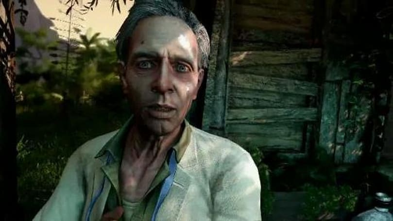 Martin Kevan, Far Cry 3's Dr Earnhardt, passes away, aged 66