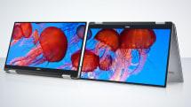 デル、360°ヒンジを備えた狭額縁ノート「New XPS 2-in-1」を1月20日発売。税別15万9980円〜(訂正)