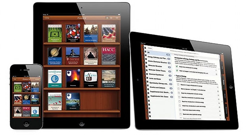 E-book publishers side with Apple, ask DoJ to scrap new price-fixing rules