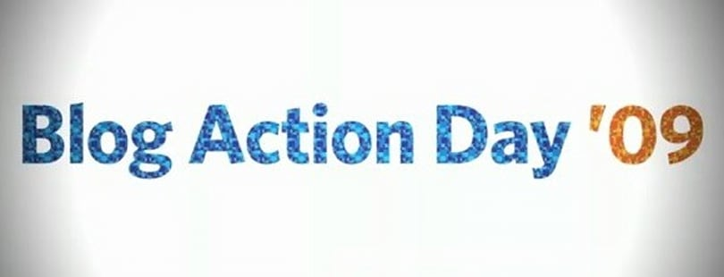 Blog Action Day: Five apps to help save the world