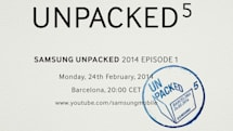 Samsung's 'Unpacked 5' event promises a new flagship device