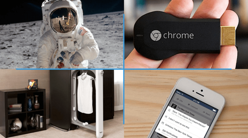 Engadget Daily: Facebook Save, Apollo 11's voyage to the moon and more!