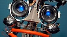 Researchers teaching robots to read emotional cues, sense our fear