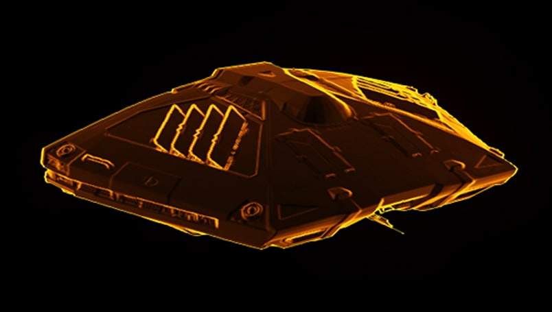 The Stream Team: Black market dealings in Elite: Dangerous