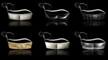 Aliph Jawbone Icon Bluetooth headset launched in six lush flavors (Update: video!)