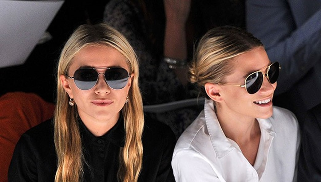 Mary-Kate and Ashley Olsen celebrate 28th birthday