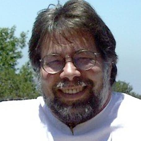 Happy Birthday and Best Wedding Wishes, Woz!