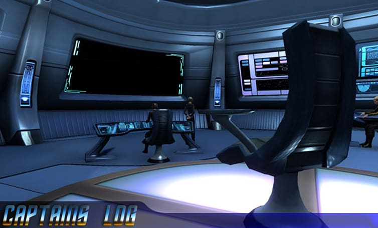 Captain's Log: A non-trekkie guide to Star Trek Online