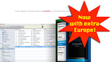 iTunes tagging comes to London iPod nano owners: a European first