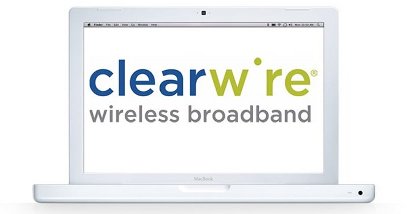 Mac drivers for Clearwire WiMAX coming in August, Linux DIY code to follow