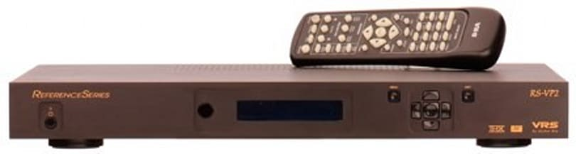 JVC lets you know it can bring video to your next party