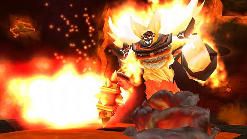 WoW Archivist: The classic Molten Core experience, part 3