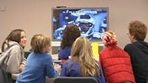 Survey shows HDTV preferred over live Super Bowl experience