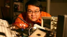 The (geek) decision: Kinect developer Johnny Chung Lee leaves Microsoft for Google