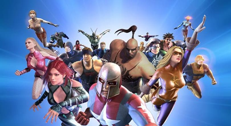 City of Heroes producer's letter talks story and solo-friendliness