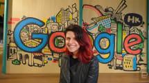 Chrome 的骑士盾,谷歌 Security Princess 访谈