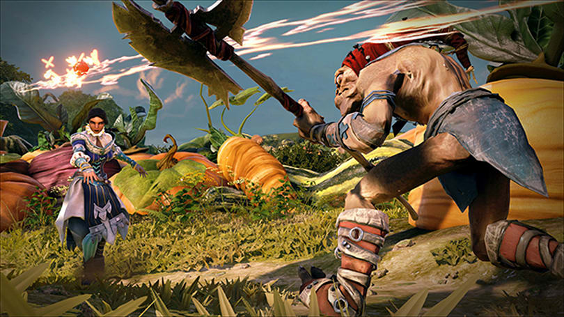 Fable Legends confirmed for Windows 10, cross-plays with Xbox One [Update]
