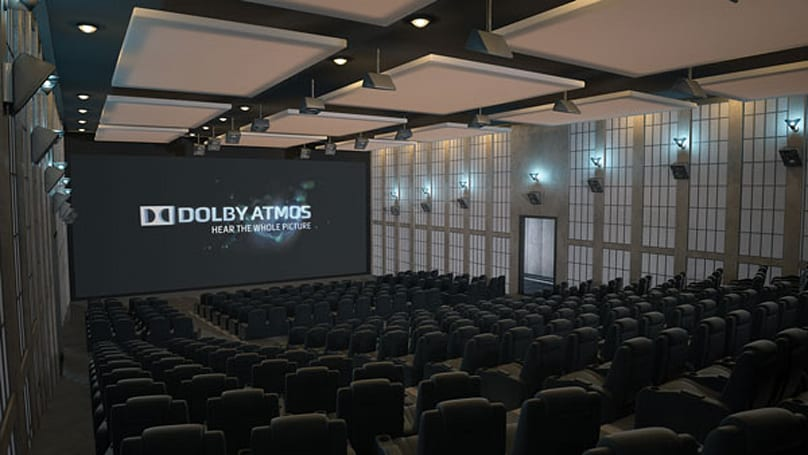 Dolby Atmos crosses the Atlantic in time for Barcelona's CineEurope 2012