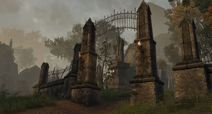 The Elder Scrolls Online's releases Craglorn patch notes, Shadow Knight guide