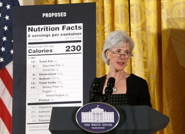 Bloomberg: US Health Secretary Kathleen Sebelius to resign