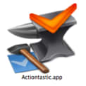 Beta Beat: Actiontastic 0.8.2, Quicksilver Integration