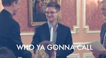 Need tech support in Russia? Give Edward Snowden a call