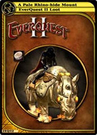 New loot cards revealed for Legends of Norrath expansion Forsworn