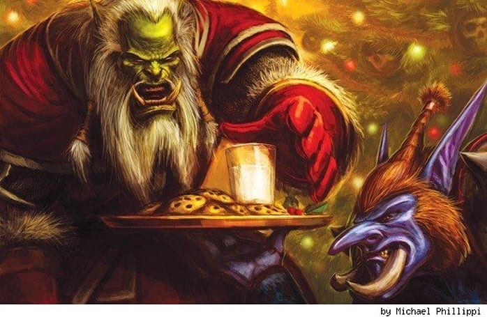 5 great holiday gifts for World of Warcraft players