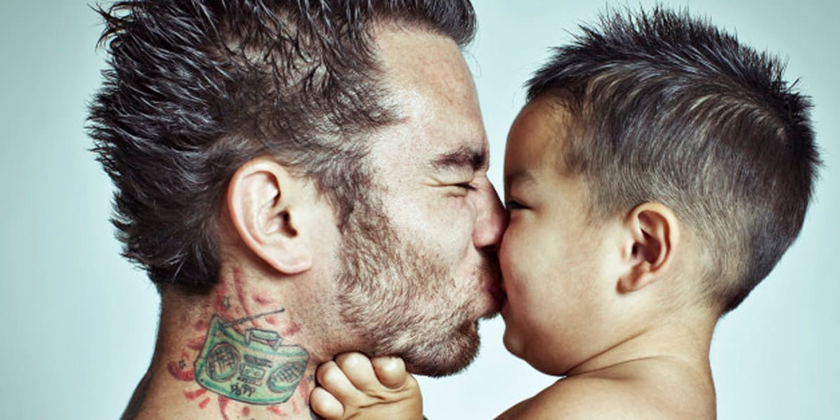 Why Are Fathers 'Shunning' Shared Parental Leave?