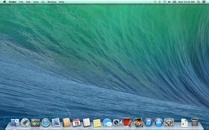 OS X Mavericks Developer Preview 3 now being served up