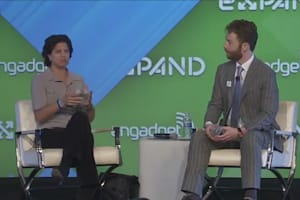 Live from Expand: A Conversation With Julie Uhrman