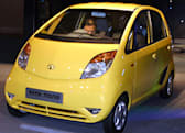 Tata halts construction of Nano plant, promises electric car for Norway within a year