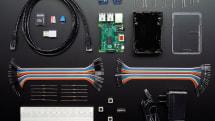 Microsoft kit helps you run Windows 10 on a Raspberry Pi