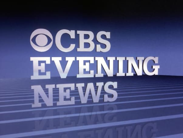 CBS News added to Apple TV