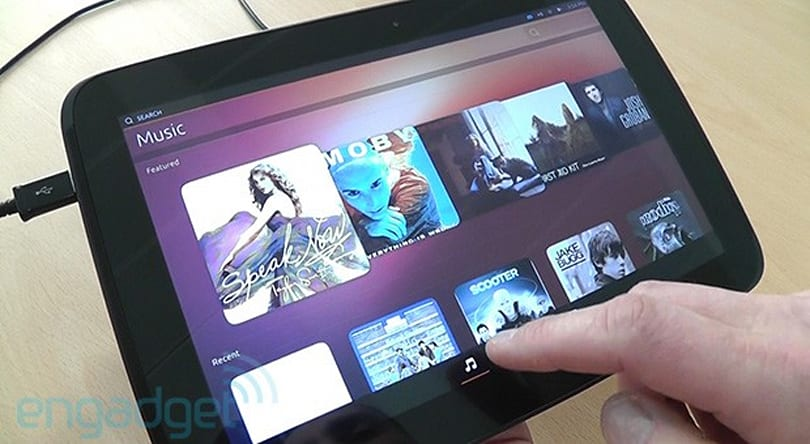 Ubuntu Touch Developer Preview now available for supported Nexus devices